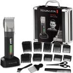 Remington HC5810 Genius Haarschneidemaschine Test