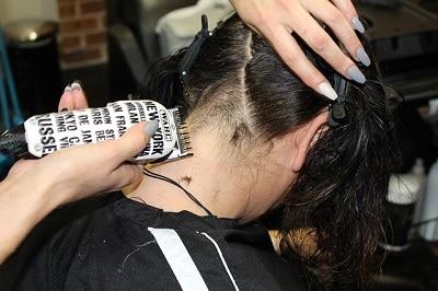 Haarschneidemaschine von Wahl