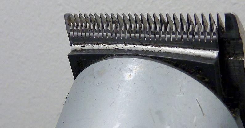 Tipps zur Pflege von Haarschneidemaschinen